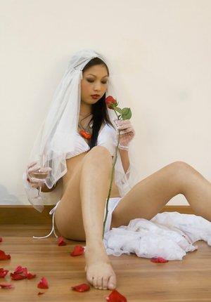 Japanese Wedding Porn Pics