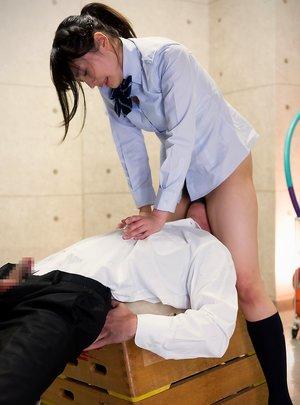 Japanese Ass Worship Pics