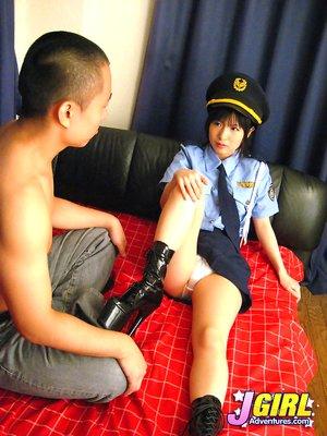 Japanese Seduction Porn Pics