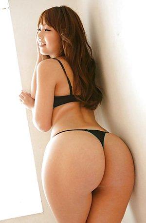 Big Japanese Ass Pics