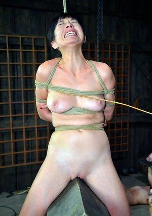 Japanese Pain Porn Pics